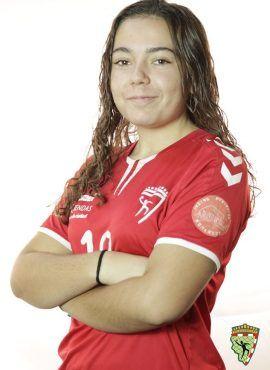 Noelia Pérez Eugercios