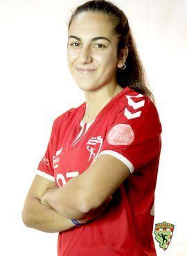 Carolina Moreno Fabra