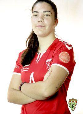 Ana Olivero Sánchez