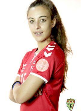Alejandra Rodríguez Leal