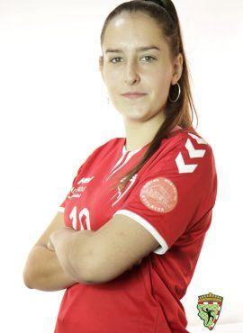 María González Crespo