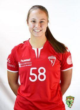 Alejandra Sánchez Guiscardo