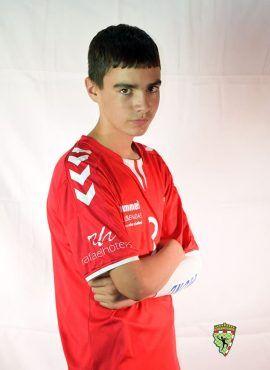 Ibai Carrasco Arnaiz