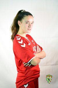 Jugadora Lucia Gil