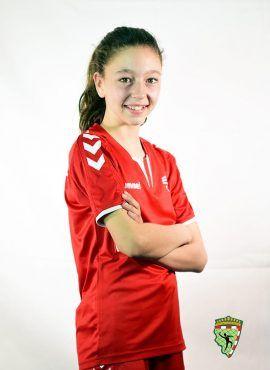 Ainara Tarduchy Rodriguez