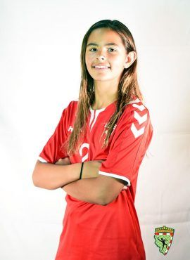 Olivia Tonnesson