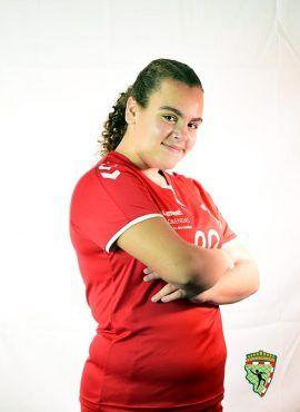 Sonia Garcia Alvarez