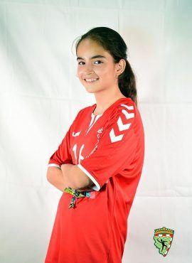 Irene Garcia Cervera