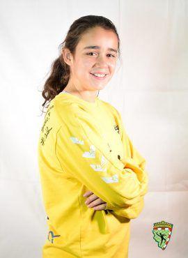 Alba Lopez Barrera