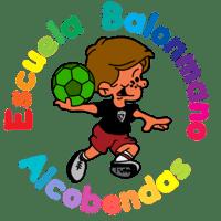 Imagen Logo de la escuela Balonmano Alcobendas