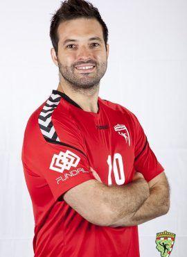 Alfonso De la Rubia