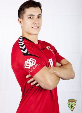 Gonzalo Velasco