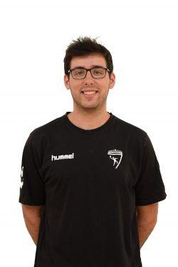 Iker Leal