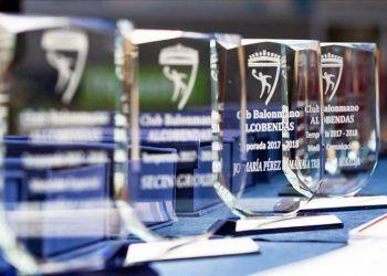 Premios clausura 2018