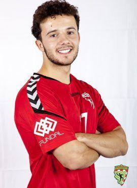 Antonio Ortega
