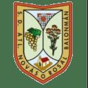 Logo Equipo Acanor Atletico Novas