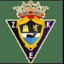 Logo Equipo Amenabar Zarautz ZKE