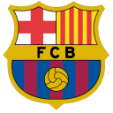 Logo Equipo Balonmano Barsa