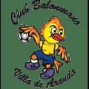 Logo Equipo Blasgon Bodegas Ceres Villa de Aranda