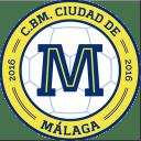 Logo Equipo Ciudad de Malaga