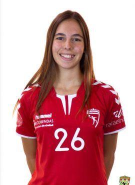 Carla García Ferreira