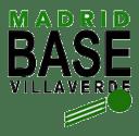 Escudo Madrid Base Villaverde