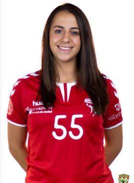 Elena Andrino Tomé