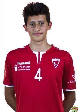 Nicolás Velasco Ruiz