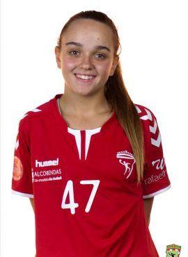 Rocío Morcuende Sánchez