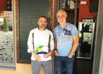La Cabaña renueva con Balonmano Alcobendas