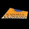 Logo Academia Balonmano Alcobendas