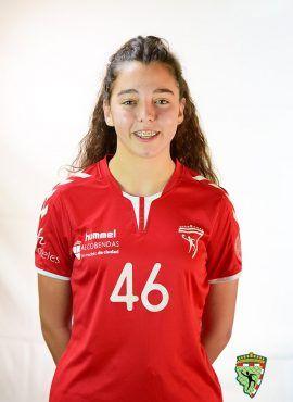 Tamar Aguilera
