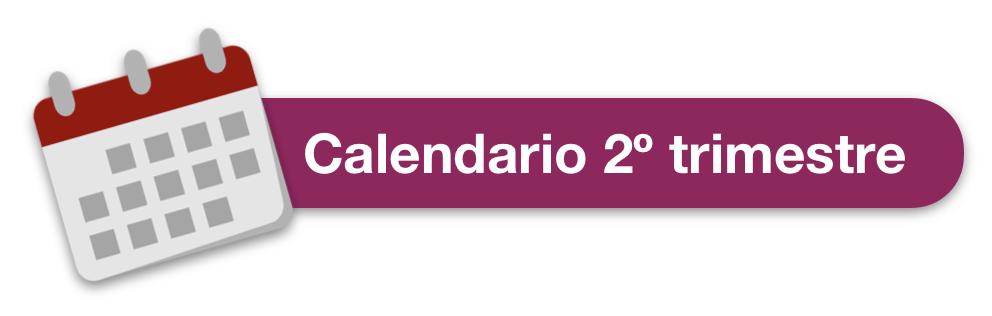 Calendario Escuela