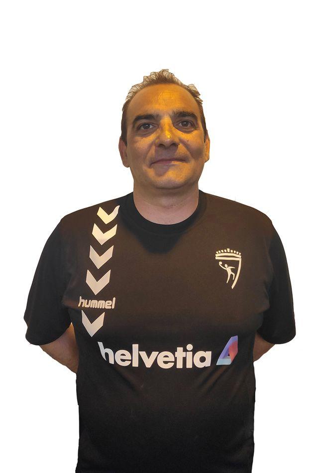 Sergio Cameo