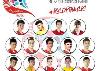 CESA 2020 Alcobendas