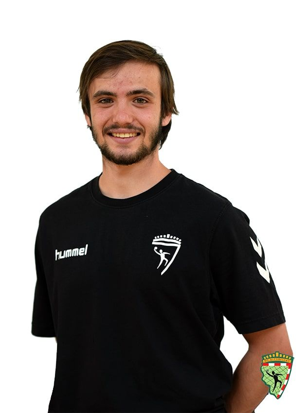Daniel Cameo