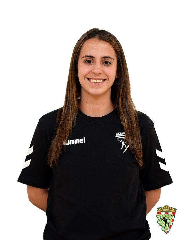 Elena Andrino