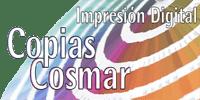 Logo Copias Cosmar
