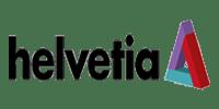 Helvetia Footer