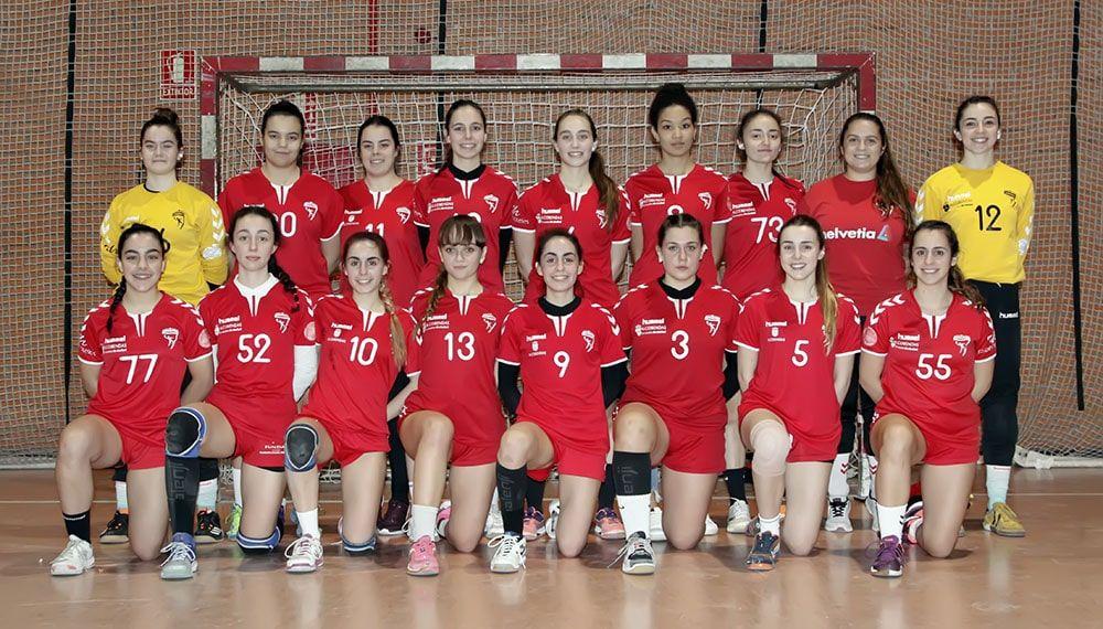 Equipo Primera Nacional Femenina